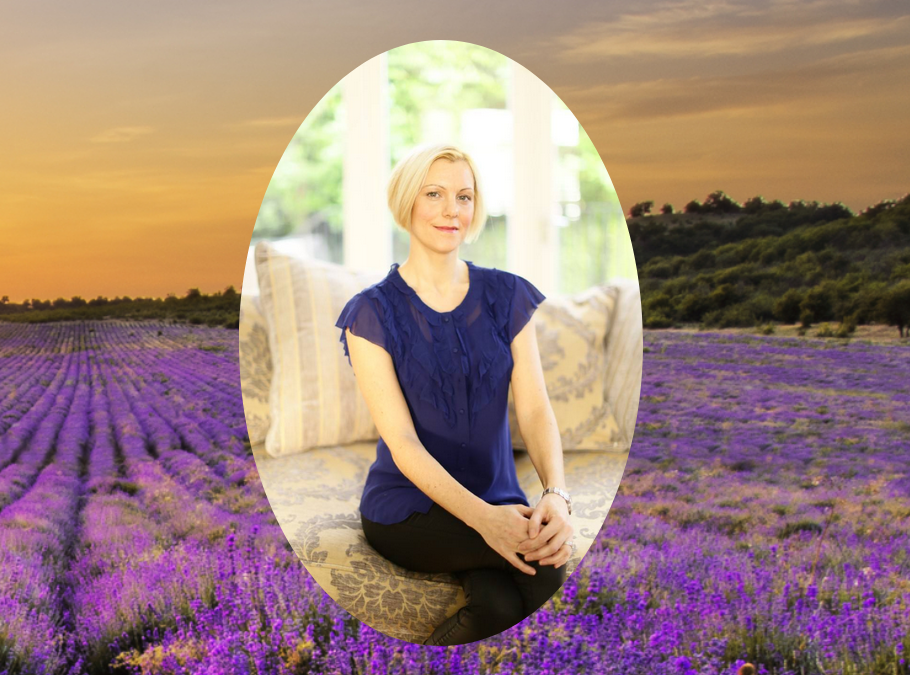 Be Mindful, Be Considerate, Be Healthy with Gina O'Callaghan – Episode #08